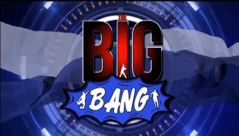 Big Bang (episode #902)