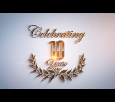 CaribVision celebrates 10th anniversary.