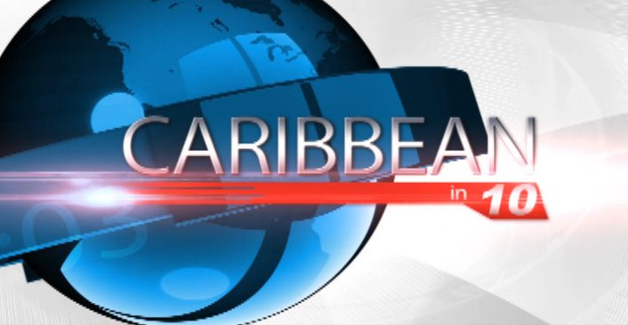Caribbean-in-10 (October 14th)