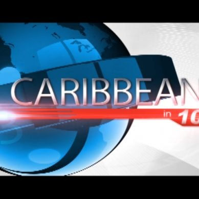 Caribbean-in-10 (October 10th)