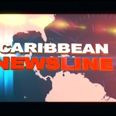 Caribbean Newsline (October 5th)