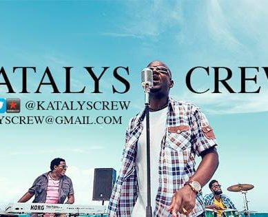 Video spotlight: Katalys Crew 'God Only'