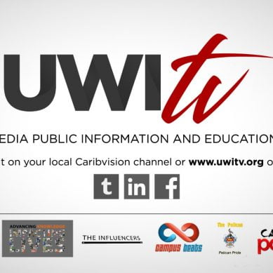 UWI Tv Launch Press Conference