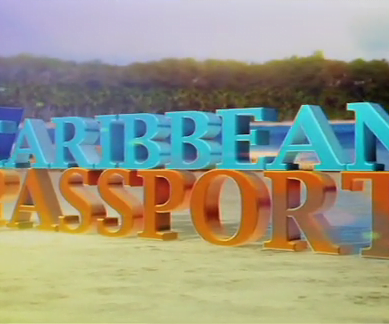 Caribbean Passport episode #16-12