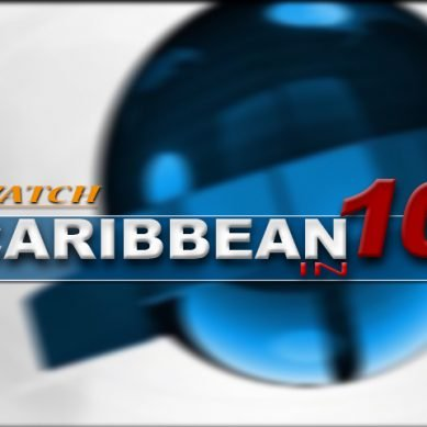 Caribbean in 10 (June 25)