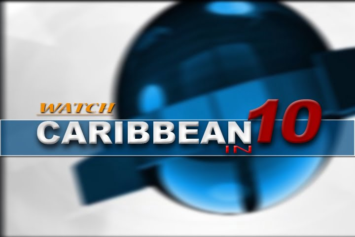 Caribbean in 10 (May 10)
