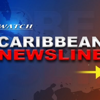 Caribbean Newsline (May 13)