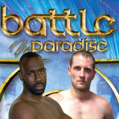 Battle in Paradise VIII tonight
