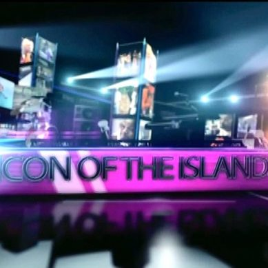 Icon of the Islands premieres Feb 1st