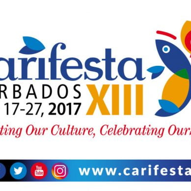Carifesta XIII – Asserting Our Culture, Celebrating OurSelves