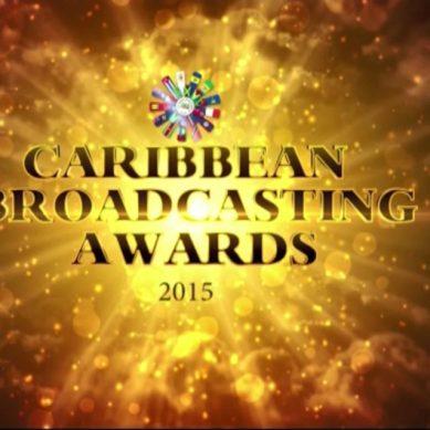 CBU Caribbean Broadcasting Awards