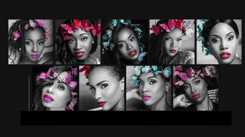 Miss World Bahamas 2017 LIVE at 8pm