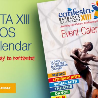 CARIFESTA XIII Opening Ceremony on Sunday at 4pm