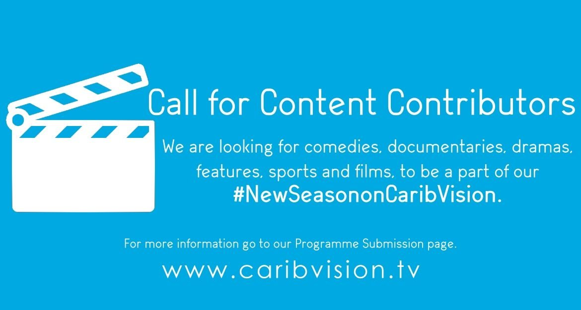 Call for Content Contributors