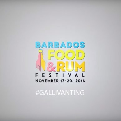 Barbados Food And Rum Festival 2016 Recap with Chris de la Rosa