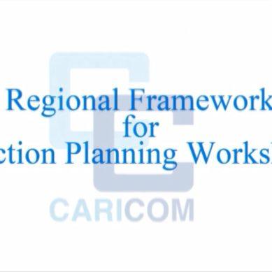 CARICOM HRD 2030 Strategy