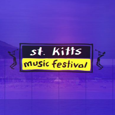 St. Kitts Music Festival 2018 is coming!