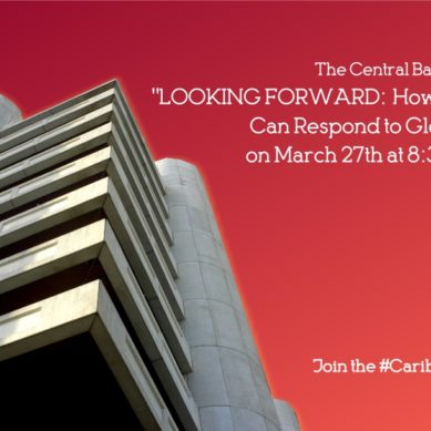The 5th Caribbean Economic Forum Takes Place March 27