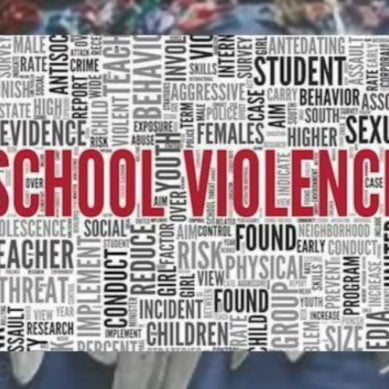 activate Talks – Violence in Schools