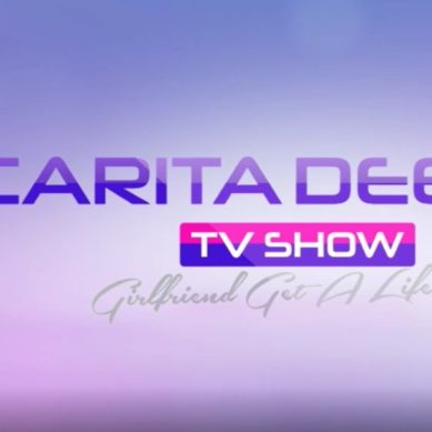 Carita Dee TV Show – Girlfriend Get A Life Premiere