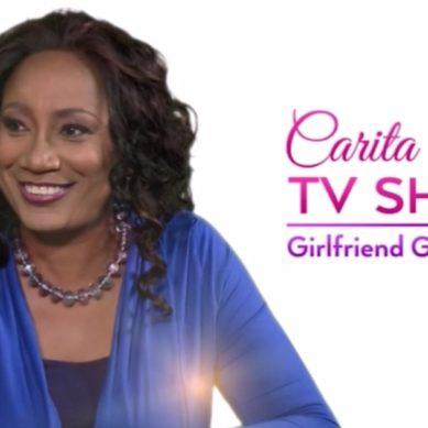 Carita Dee TV Show S01-E03