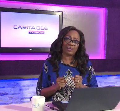 Carita Dee Show S01-E21