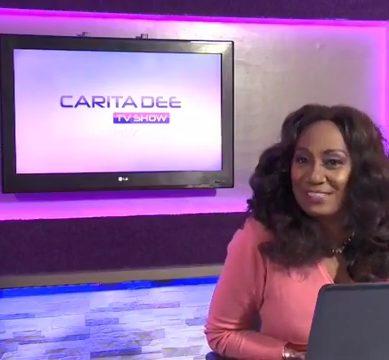 Carita Dee Show S01-E25