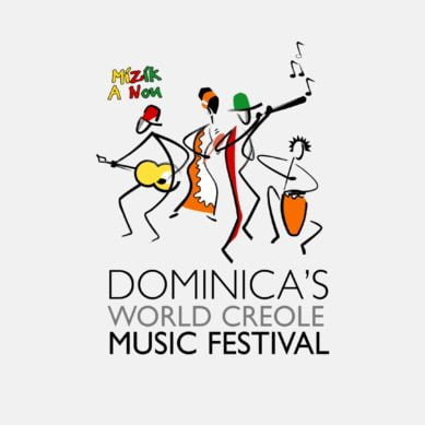 Dominica World Creole Music Festival – Night 1