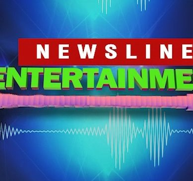 Newsline Entertainment (February 15)