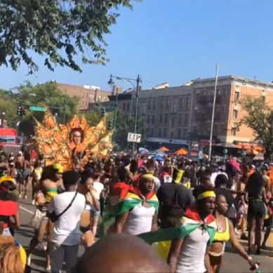 #Gallivanting Labor Day 2018 Highlights with CaribbeanPot