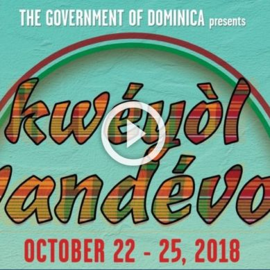 Comeseetv offers LIVE streaming of Dominica's Independence events