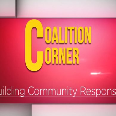 Coalition Corner S1E01