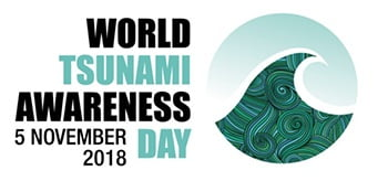 World Tsunami Awareness Day 2018