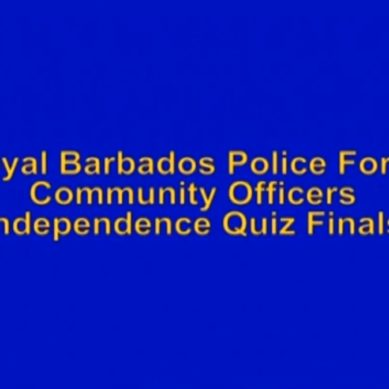 RBPF Independence Schools Quiz