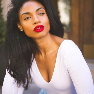 Saint Lucian actress lands major role latest Netflix hit in 2019