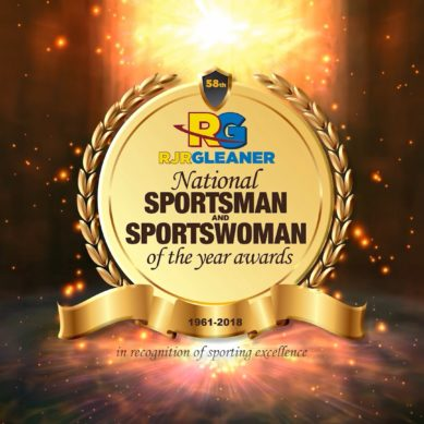 RJR-Gleaner Sports Awards and People's Choice