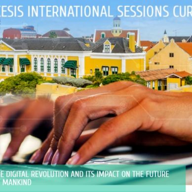 AICESIS – The Digital Revolution and its Impact on the Future
