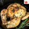 Garlic Rosemary Roast Chicken with CaribbeanPot