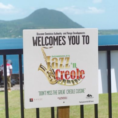 Dominica Jazz n Creole