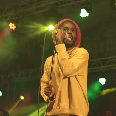 Dominica World Creole Music Festival 2018 – Night 3