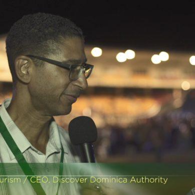 Dominica World Creole Music Festival 2018 – Recap