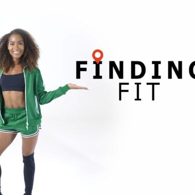Finding Fit – Coming to CaribVision