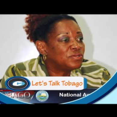 Let's Talk Tobago