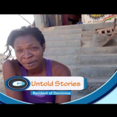 Untold Stories S19E07