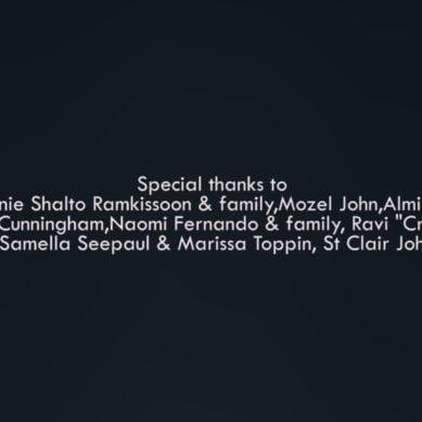 Video Spotlight: Screwface 'Love & Peace'