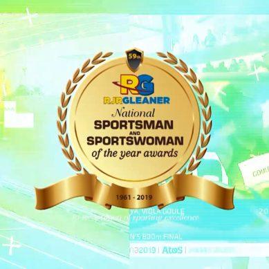 RJR Gleaner 2019 Sportsman and Sportswoman Awards Show