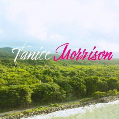 Video Spotlight: Tanice Morrison 'My Caribbean Boy'