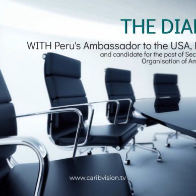 A CMC Interview with Peru's Ambassador Hugo de Zela
