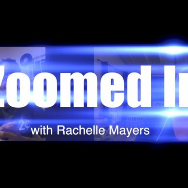 Zoomed In with Rachelle Mayers S1-02