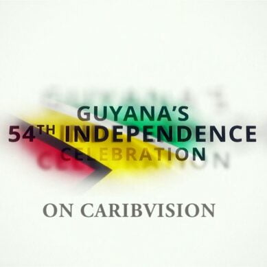 Guyana 54th Independence Showcase